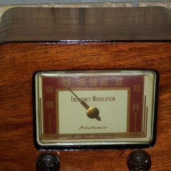 PILOTUNER RADIO