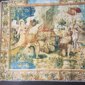 Tapestries of the Wawel castle in Poland book - Books