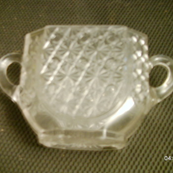 """Question about Bryce Bro. """"Princess"""" pattern EAPG - Glassware"""