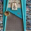 "Emerson 888 ""Explorer"" Transistor Radio"