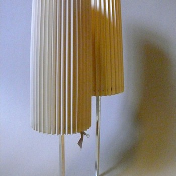 modena table lamp? - Lamps