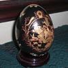 Limoges egg