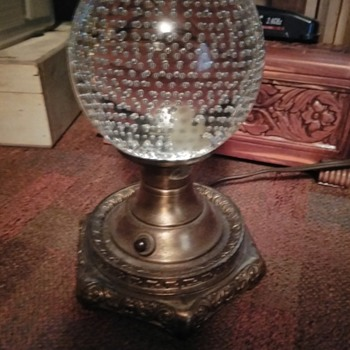 My Bullicante lamp - Lamps