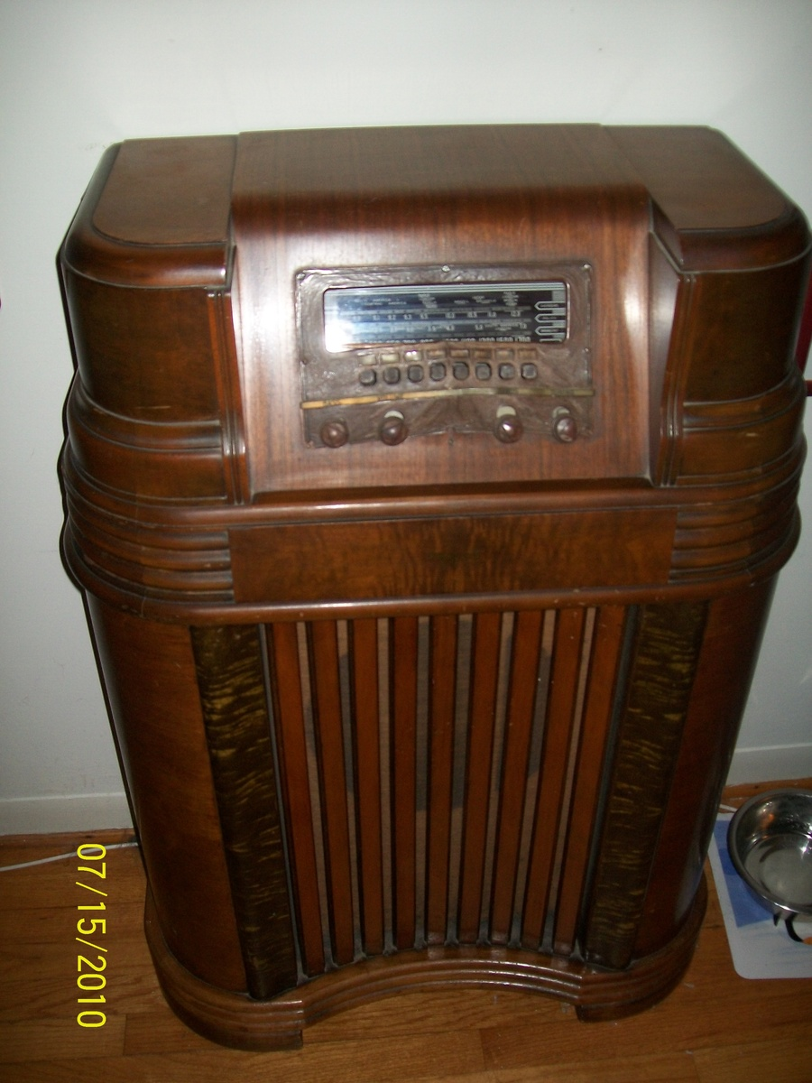 1941 Philco Radio Collectors Weekly