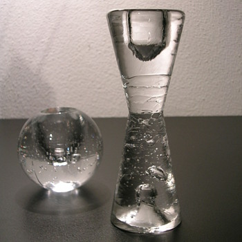 T. Sarpaneva (Archipelago) - Art Glass