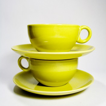 RUSSEL WRIGHT-USA  - China and Dinnerware