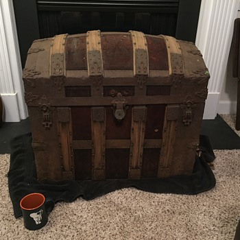 Mystery Chest - Furniture