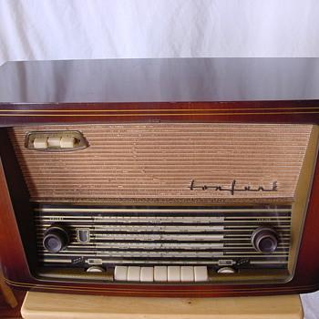 TONFUNK radio - Radios