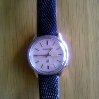 Unknown Bulova Accutron Need help IDing - Wristwatches
