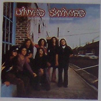 Lynyrd Skynyrd... - Records