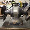 Black & Decker bench grinder