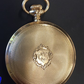 My Grandfather's Gift - Pocket Watches