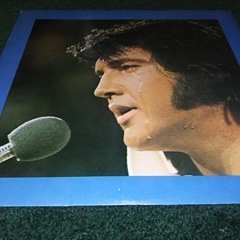 August 16, 1977..... - Music Memorabilia