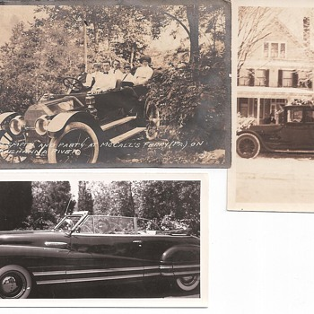 1922 Cadillac Prices