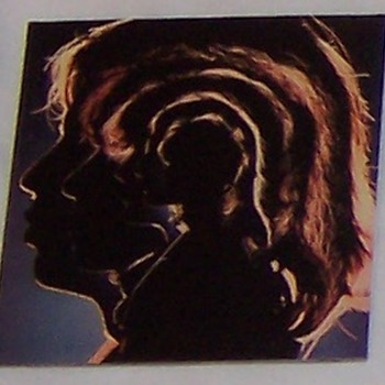 THE ROLLING STONES - Records