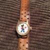 Mickey Mouse Watch from mid 1970s. ?