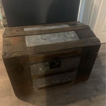 My trunk - Furniture