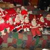 Christmas Decorating So Far