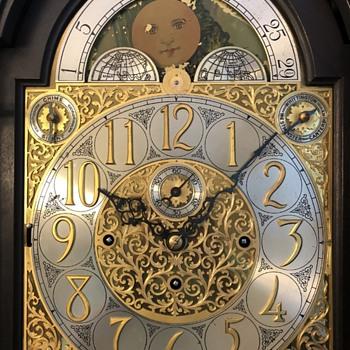 Mystery Clock (to me) - Clocks