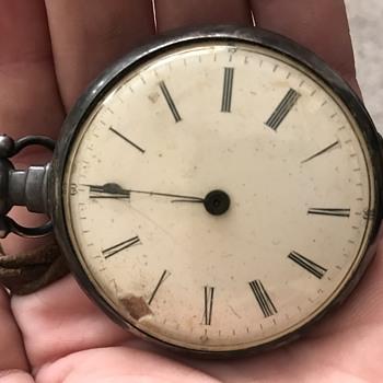 Bovet Fleurier Pocket watch  - Pocket Watches