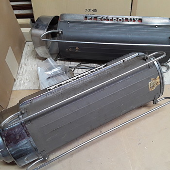old ELECTROLUX vacuum cleaner, extra parts - Tools and Hardware