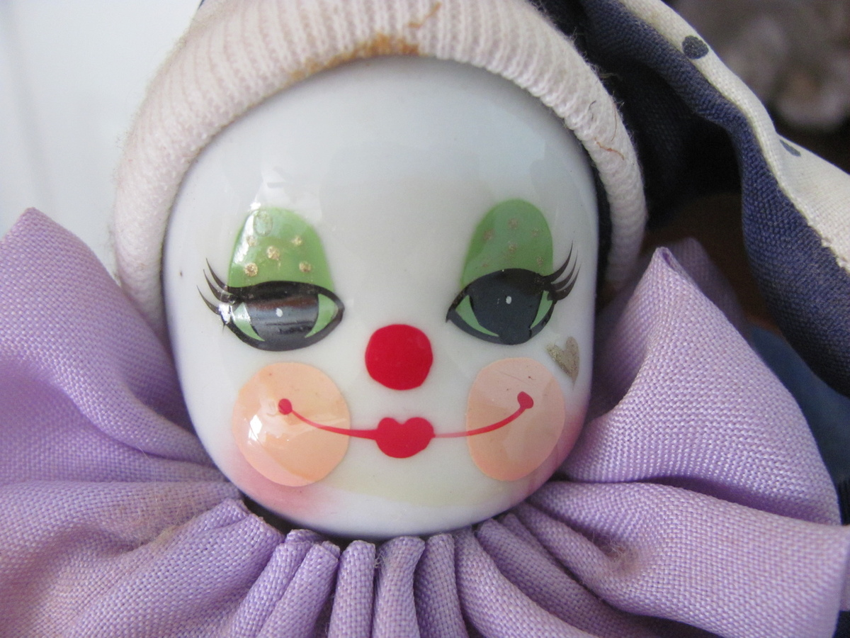 Clown Dolls? | Collectors Weekly