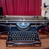 Unsolved Typewriter ! help !