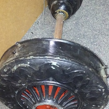old WESTINGHOUSE ceiling fan motor - Tools and Hardware