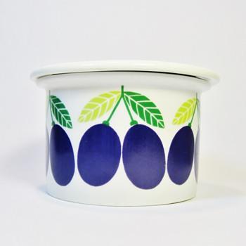 RAIJA UOSIKKINEN  - Pottery