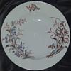 Antique (?) Porcelain Bowl with Funny Face Maker's Mark
