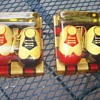 Remote control walking clown shoes-2 unopened packs