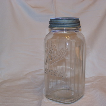 Ball special 13 canning jar - Kitchen