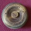 Vintage Wrisley's Lavender Shaving Soap Container