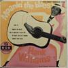 Hank Williams, Johnny & the Hurricanes ,The Fendermen 45's
