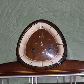 Vintage Clocks - Clocks