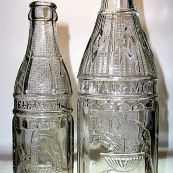Fairmont Bottling Co. / St. Louis, Mo - Bottles