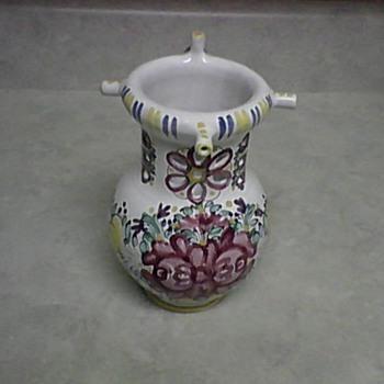"SLOVAC JUG    "" MODRA"" - Pottery"