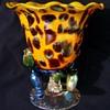 An impressive Loetz 'Art Deco' Vase