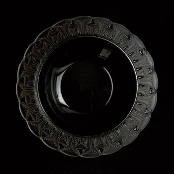 """large art deco bowl """"chevreuse""""  by rene lalique. - Art Deco"""