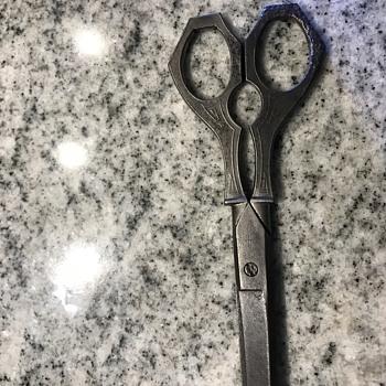 Scissors  - Sewing