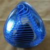 Eickholt Glass paperweight