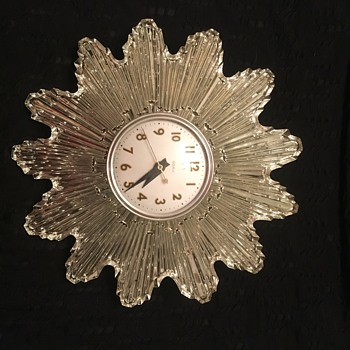 Telechron clock - Clocks