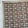 Black penny sheet