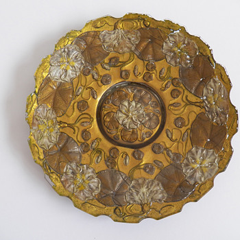 Glass Plate Unknown? American?