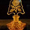 Small Amber Czech Perfume