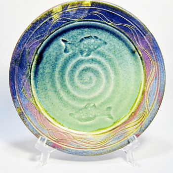 MICHAEL KENNEDY-IRELAND  - Pottery