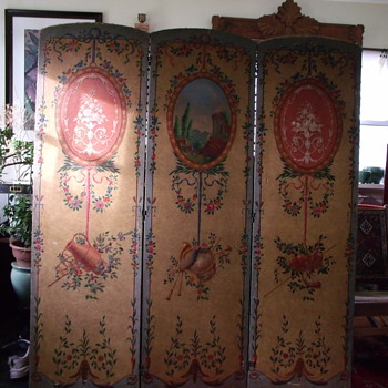 wall screen - Furniture