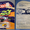 1973 CIPSA Hot Wheels Superfine Turbine