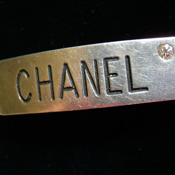 Chanel or not Chanel, that is the question. - Fine Jewelry