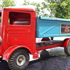 Thistle Transport. Lines Bros. Canada